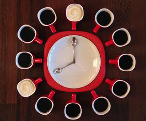 coffee and sweet image