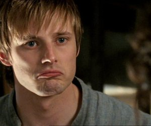 actor, bradley james, and sweet image