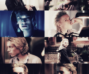 the mortal instruments, jace wayland, and Jamie Campbell Bower image