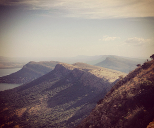south africa and hartbeespoort image