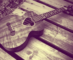 guitar, music, and heart image