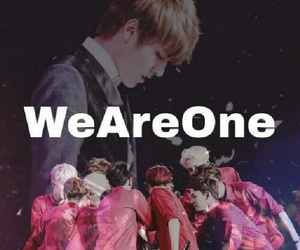 exo, we are one, and kris image