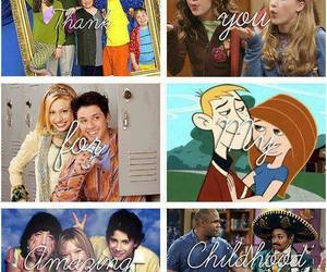 childhood, disney, and kim possible image