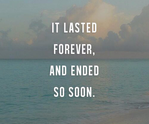 forever, quotes, and soon image