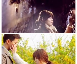 drama, yoon soo wan, and goo hye sun image