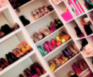 header and shoes image
