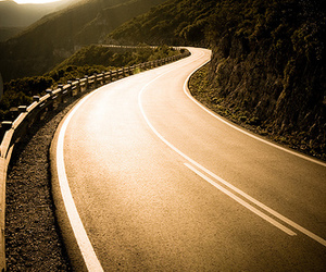 destination, drive, and driving image