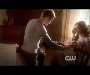 baby, The Originals, and love image