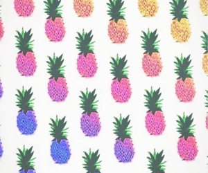FRUiTS, pineapple, and wallpaper image
