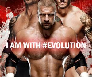 evolution image