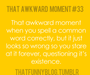text and that awkward moment image