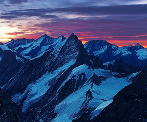 Alps, nature, and earth image