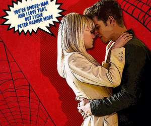 spiderman and the amazing spider-man 2 image