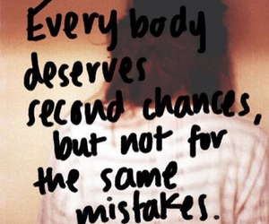 quote and mistakes image