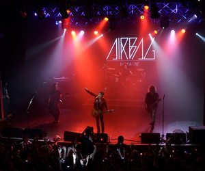 concert, airbag, and vorterix image