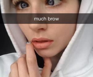 pale, tumblr, and eyes image