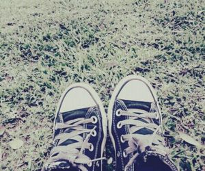 converse, love, and magic image