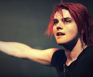 gerard way, mcr, and killjoys image