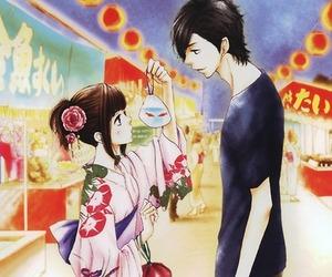 anime, sukitte ii na yo, and yamato image
