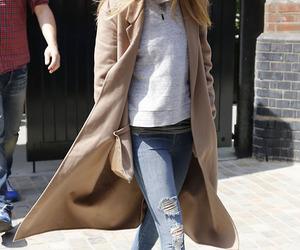 cara delevingne and fashion image