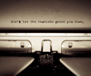 motivational, text, and typography image