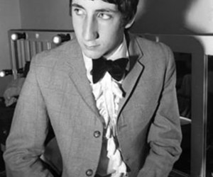 mod, the who, and boy image