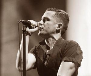 brandon flowers and the killers image