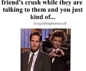 Harry Styles, one direction, and crush image