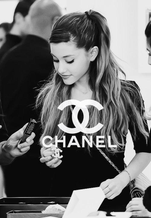 Ariana Grande Via Tumblr On We Heart It