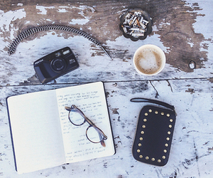 book and hipster image
