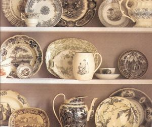 ceramics, cups, and plates image