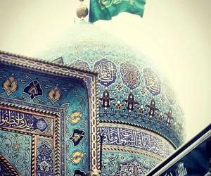 islam, muslim, and عربي image