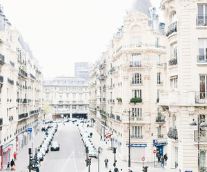architecture, holiday, and paris image
