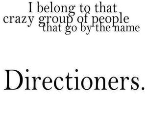 one direction, directioners, and 1d image