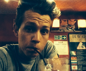 instagram, the vamps, and james mcvey image