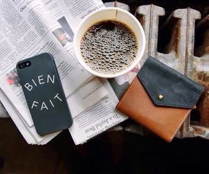 coffe, day, and heaven image
