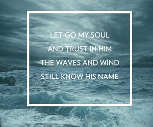 it is well and bethel music image