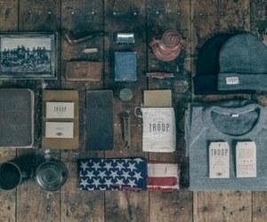 hipster, vintage, and grunge image