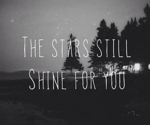 shine and stars image