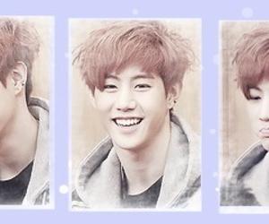 JYP, kpop, and mark image