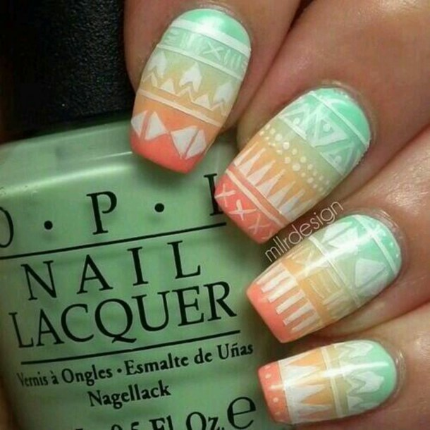 422 images about nails on We Heart It | See more about nails, nail ...