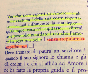 amore, letteratura, and frasi image