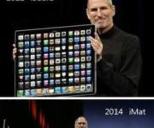 ipad, iphone, and apple image