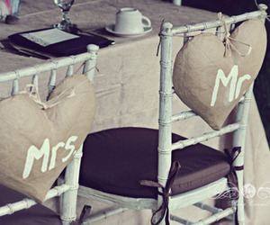 chairs, cup, and mrs. image