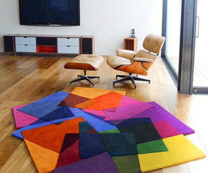 carpet and colors image