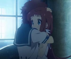 anime, nagi no asukara, and hikari image