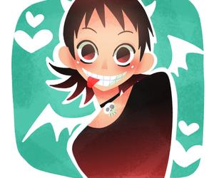 anime, midousuji akira, and yowapeda image