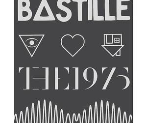 bastille, music, and bands image
