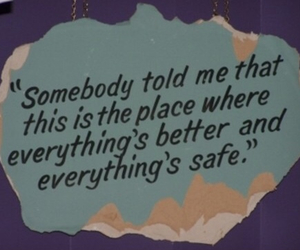 one tree hill, quotes, and karen's cafe image