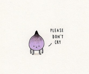 cry, cute, and lovely image